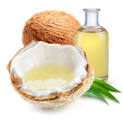 Aceite de coco - Proveedor de productos orgánicos