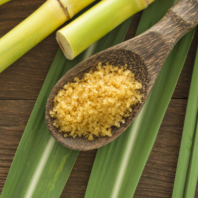 Azúcar de caña - Proveedor de productos orgánicos