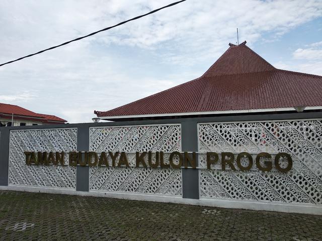 Kulon Progo